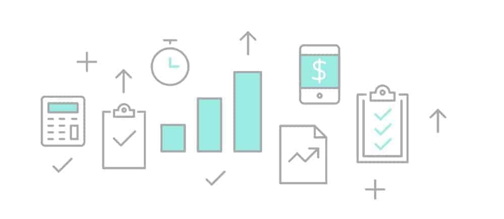 عائدات الاستثمار وتطورها في مواقع التواصل الاجتماعي