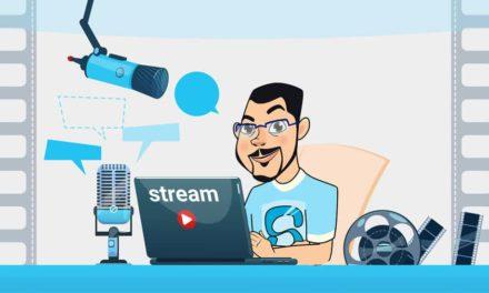 تعلم يوتيوب الجزء الأول – جهز خطة المحتوى