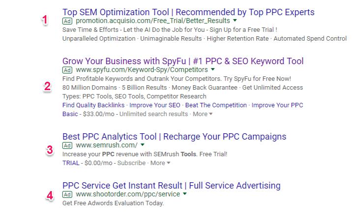 احترف إعلانات جوجل الجزء الثاني تزتيب الاعلانات على جوجل