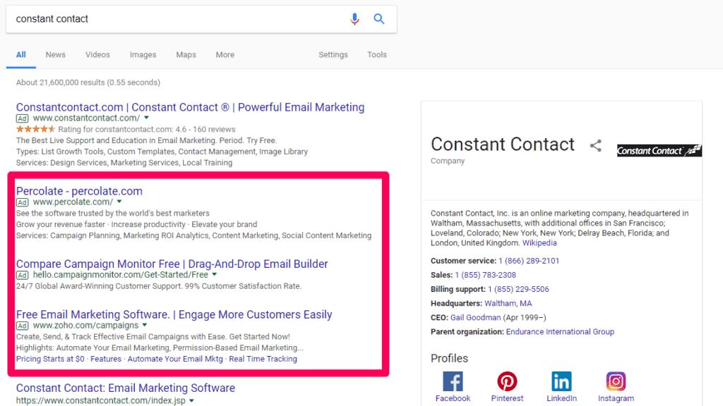 احترف إعلانات جوجل الجزء الرابع - الكلمات المفتاحية وكيفية اختيارها 11
