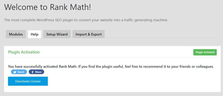 Rank Math كيف تحقق نتيجة 100/100 في مقالك (1) 11