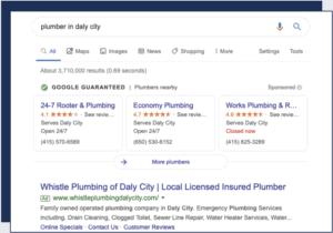 الدمج بين إعلانات جوجل وفيسبوك لزيادة التحويلات خلال رحلة العميل 1